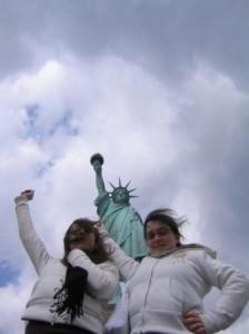 Séjour Dorot à NY !
