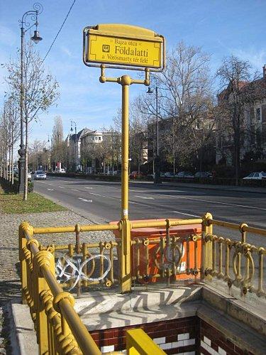 Budapest novembre 2010 (20)
