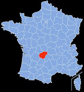 Escapade en Corrèze le temps d'un week-end !