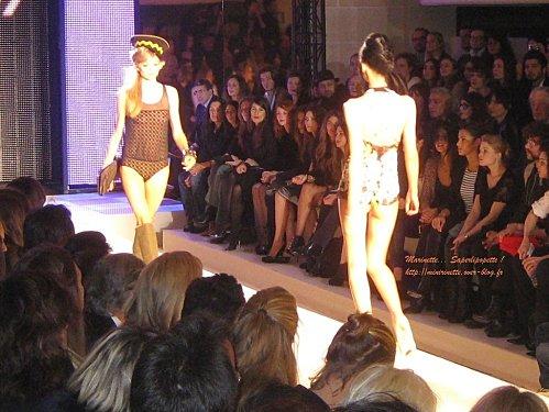 Defile etam lingerie 2010 6