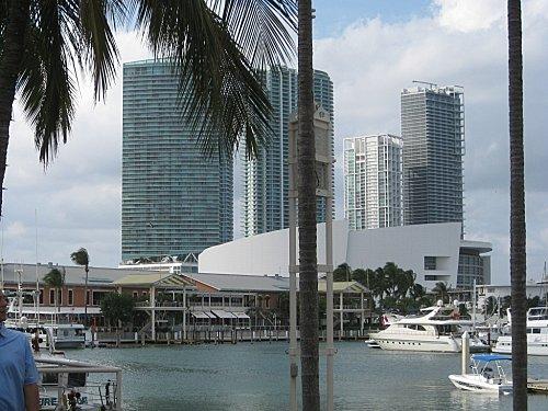 Floride Miami downtown2