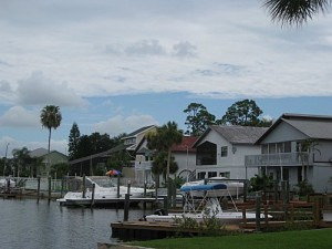 Souvenirs de Floride : Tarpon Springs