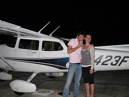 Floride miami avion1