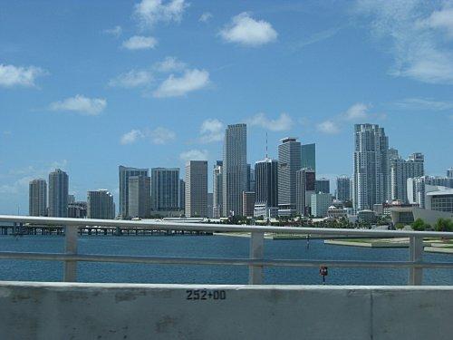 Floride miami downtown1