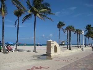 Souvenirs de Floride : Environs de Miami