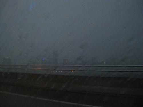Floride miami orage4