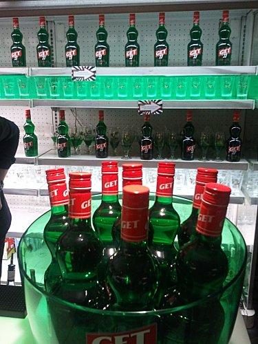 Cocktails get 27 ou comment aimer les soir es au for Cocktail get 27