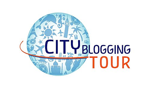 Logo citybloggingtour
