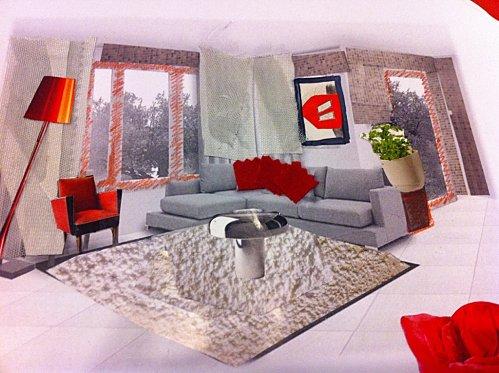 home sweet home et probleme de deco concours inside marinette saperlipopette blog maman. Black Bedroom Furniture Sets. Home Design Ideas