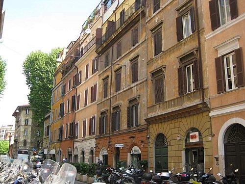 Rome trastevere (1)