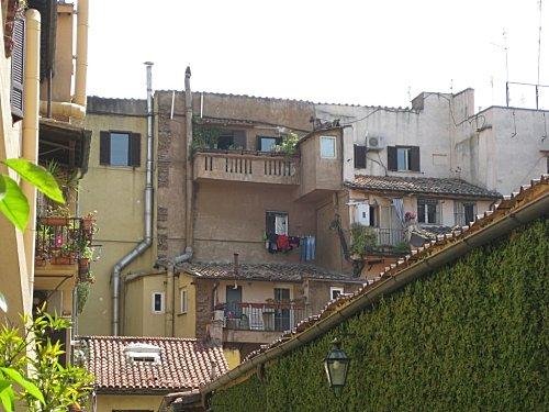 Rome trastevere (6)