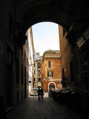 Rome trastevere (8)