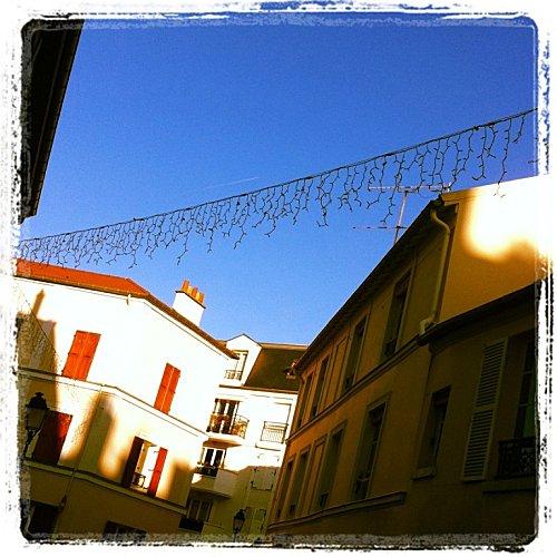 Rue noel
