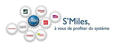 SMILES SYSTEME