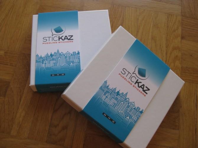 Stickaz