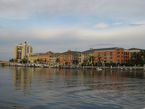 Tampa bay 2