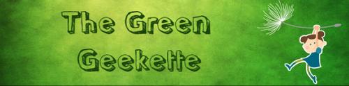 Thegreengeekette