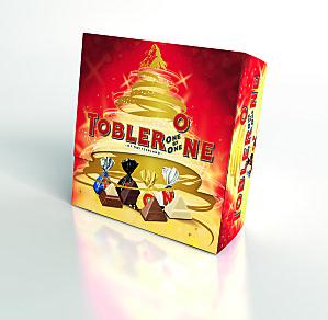 Toblerone onebyone