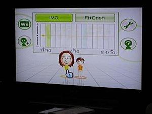 Le jour où j'ai branché MA Wii ! - Episode 2