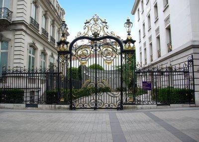 abercrombie portail