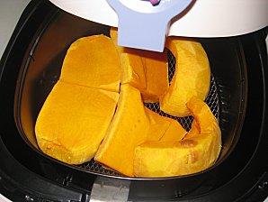 Airfryer philips friteuse sans huile test 3 sortir des classiques marinette - Friteuse sans huile philips ...