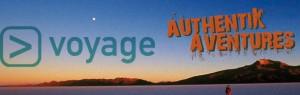 Authentik Aventure... pour vous évader tout en restant chez vous !