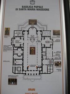 Rome et ses basiliques