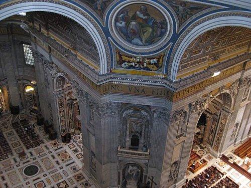 basilique rome9