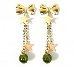 boucles flo or
