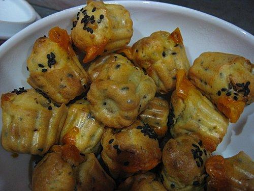 buffet halloween11