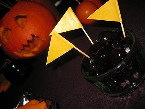 buffet halloween2
