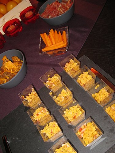 buffet halloween3