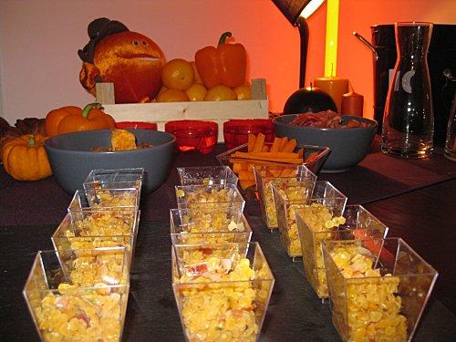 buffet halloween4