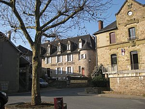 Week-end en Corrèze...