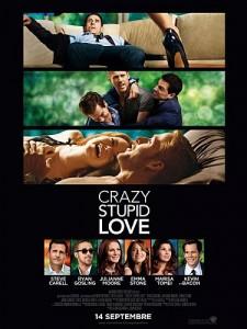 Crazy, stupid, Love : Meilleure comédie romantique ?