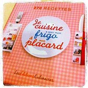 cuisine livre