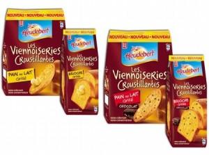 Heudebert réinvente la biscotte ! [Concours Inside]