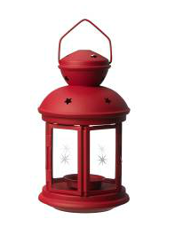 ikea lanterne 4-99