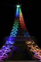 illumination tour eiffel