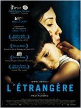 Revue ciné : L'Etrangère