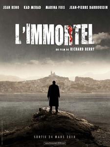 Revue ciné : L'immortel