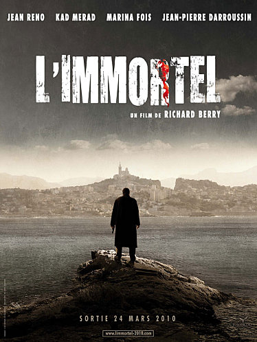 l-immortel