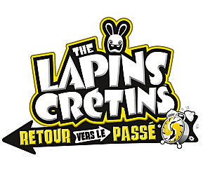 lapins cretins 2