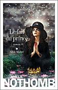Le fait du prince, A. Nothomb