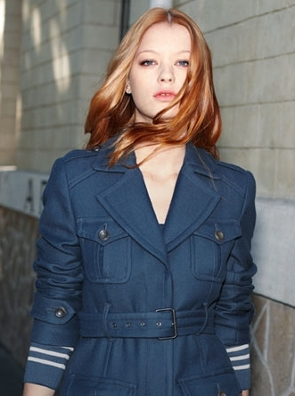 Et toi quel manteau vas tu porter cet hiver marinette - Manteau comptoir des cotonniers hiver 2012 ...