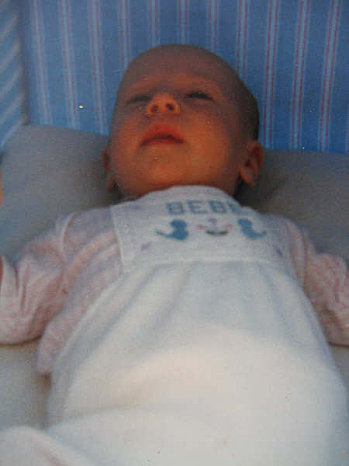 marinette bebe