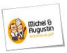 Le soir où j'ai enfin découvert Michel et Augustin !