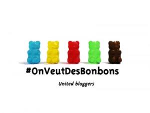 #OnVeutDesBonbons - parce qu'on veut des bonbons !