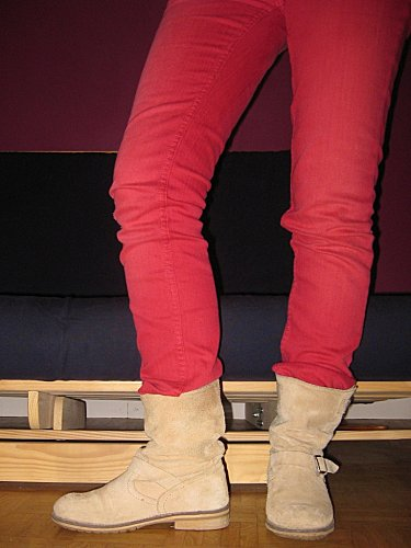 pantalon framboise1