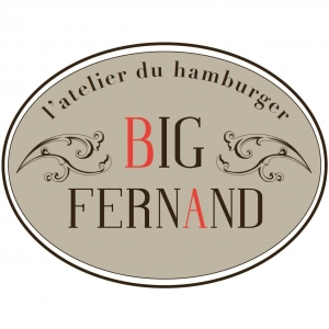 Un burger ? Oui mais un Big Fernand !